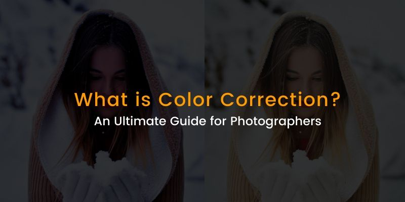what is color correction banner